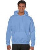 Bluza Heavy Blend Hooded Adult GILDAN 18500 - Gildan_18500_05 Carolina blue