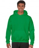 Bluza Heavy Blend Hooded Adult GILDAN 18500 - Gildan_18500_14 Irish green