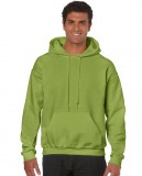 Bluza Heavy Blend Hooded Adult GILDAN 18500 - Gildan_18500_15 Kiwi