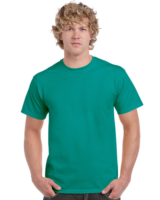 Koszulka Ultra Cotton Adult Gildan 2000 - Gildan_2000_24 - Kolor: Jade dome