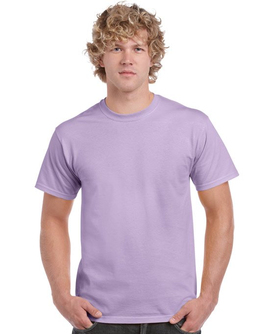 Koszulka Ultra Cotton Adult Gildan 2000 - Gildan_2000_38 - Kolor: Orchid