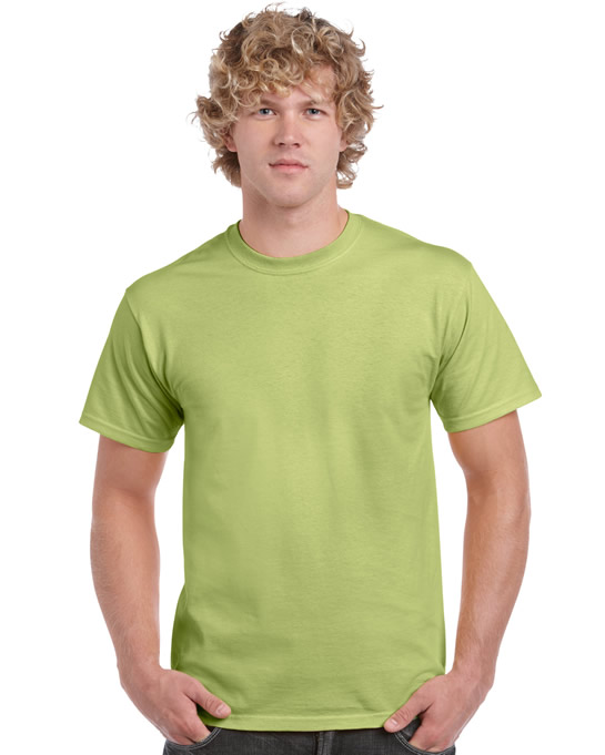 Koszulka Ultra Cotton Adult Gildan 2000 - Gildan_2000_40 - Kolor: Pistachio