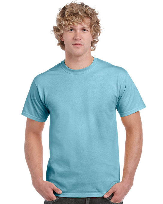 Koszulka Ultra Cotton Adult Gildan 2000 - Gildan_2000_51 - Kolor: Sky