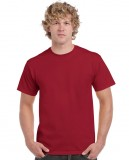 Koszulka Ultra Cotton Adult Gildan 2000 - Gildan_2000_06 Cardinal red