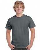 Koszulka Ultra Cotton Adult Gildan 2000 - Gildan_2000_09 Charcoal