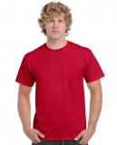 Koszulka Ultra Cotton Adult Gildan 2000 - Gildan_2000_10 Cherry red