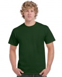 Koszulka Ultra Cotton Adult Gildan 2000 - Gildan_2000_15 Forest green