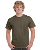 Koszulka Ultra Cotton Adult Gildan 2000 - Gildan_2000_36 Olive