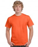 Koszulka Ultra Cotton Adult Gildan 2000 - Gildan_2000_37 Orange