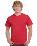 Koszulka Ultra Cotton Adult Gildan 2000 - Gildan_2000_43 Red
