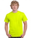 Koszulka Ultra Cotton Adult Gildan 2000 - Gildan_2000_45 Safety green