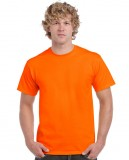 Koszulka Ultra Cotton Adult Gildan 2000 - Gildan_2000_46 Safety orange