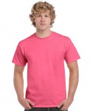 Koszulka Ultra Cotton Adult Gildan 2000 - Gildan_2000_47 Safety pink