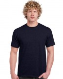 Koszulka Ultra Cotton Adult Gildan 2000 - Gildan_2000_60 Heather navy