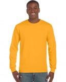 Koszulka Ultra Cotton Long Sleeve Adult GILDAN 2400 - Gildan_2400_09 Gold