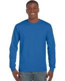 Koszulka Ultra Cotton Long Sleeve Adult GILDAN 2400 - Gildan_2400_18 Royal blue