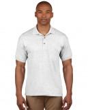 Koszulka Polo Ultra Cotton Adult GILDAN 3800 - Gildan_3800_01 Ash