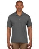 Koszulka Polo Ultra Cotton Adult GILDAN 3800 - Gildan_3800_08 Dark heather