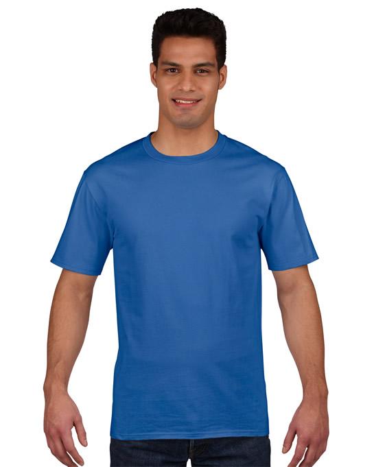 Koszulka Premium Cotton Adult GILDAN 4100 - Gildan_4100_18 - Kolor: Royal blue
