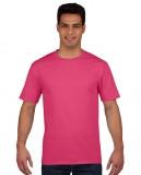 Koszulka Premium Cotton Adult GILDAN 4100 - Gildan_4100_09 Heliconia