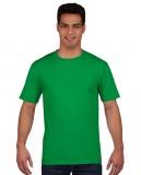 Koszulka Premium Cotton Adult GILDAN 4100 - Gildan_4100_10 Irish green