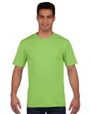 Koszulka Premium Cotton Adult GILDAN 4100 - Gildan_4100_12 Lime