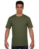 Koszulka Premium Cotton Adult GILDAN 4100 - Gildan_4100_13 Military green