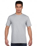 Koszulka Premium Cotton Adult GILDAN 4100 - Gildan_4100_19 Sport grey