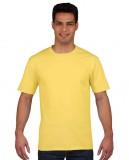 Koszulka Premium Cotton Adult GILDAN 4100 - Gildan_4100_05 Cornsilk