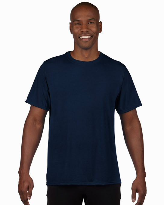 Koszulka Performance Adult GILDAN 4200 - Gildan_4200_03 - Kolor: Navy