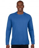 Koszulka Performance Long Sleeve Adult GILDAN 42400 - Gildan_42400_04 Royal blue