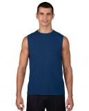 Koszulka Performence Sleeveless Adult GILDAN 42700 - Gildan_42700_03 Navy