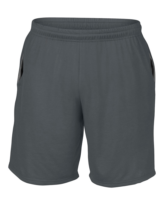 Spodenki Performance Adult  GILDAN 44S30 - Gildan_44s30_03 - Kolor: Charcoal