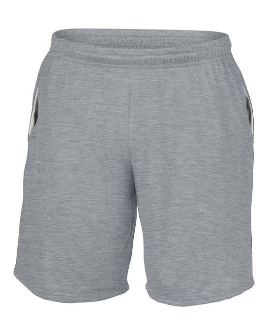 Spodenki Performance Adult  GILDAN 44S30 - Gildan_44s30_05 - Kolor: Sport grey