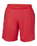 Spodenki Performance Adult  GILDAN 44S30 - Gildan_44s30_01 Red