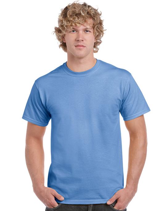 Koszulka Heavy Cotton Adult GILDAN 5000 - Gildan_5000_11 - Kolor: Carolina blue