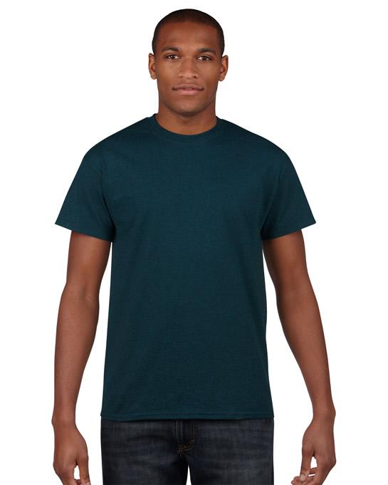 Koszulka Heavy Cotton Adult GILDAN 5000 - Gildan_5000_26 - Kolor: Midnight