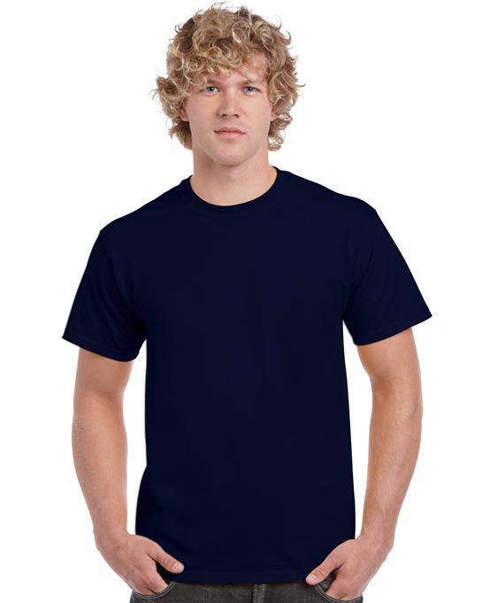 Koszulka Heavy Cotton Adult GILDAN 5000 - Gildan_5000_29 - Kolor: Navy