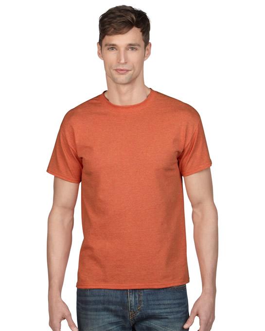 Koszulka Heavy Cotton Adult GILDAN 5000 - Gildan_5000_40 - Kolor: Sunset