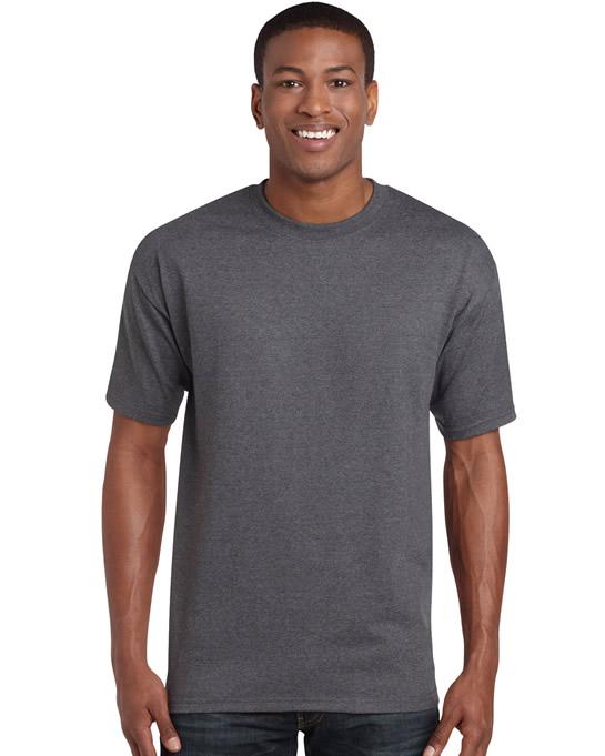 Koszulka Heavy Cotton Adult GILDAN 5000 - Gildan_5000_41 - Kolor: Tweed