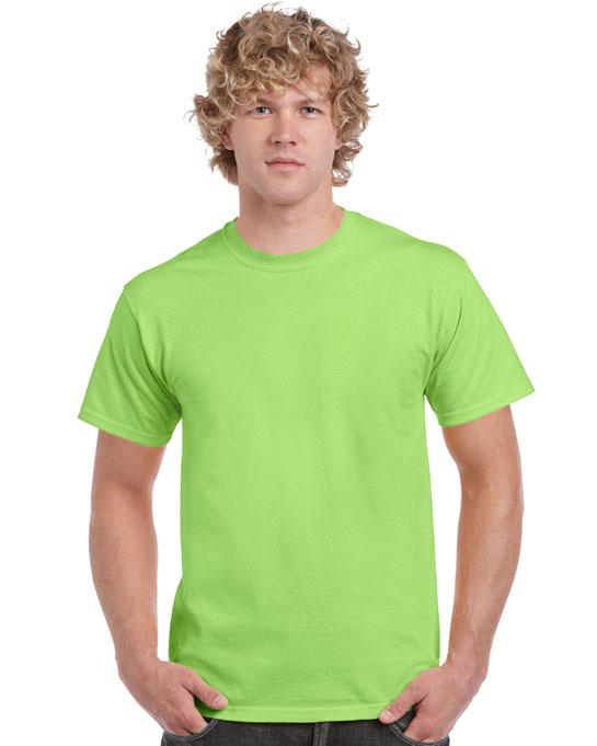 Koszulka Heavy Cotton Adult GILDAN 5000 - Gildan_5000_55 - Kolor: Mint