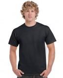 Koszulka Heavy Cotton Adult GILDAN 5000 - Gildan_5000_08 Black