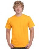Koszulka Heavy Cotton Adult GILDAN 5000 - Gildan_5000_16 Gold