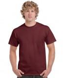 Koszulka Heavy Cotton Adult GILDAN 5000 - Gildan_5000_25 Maroon