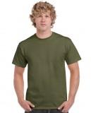 Koszulka Heavy Cotton Adult GILDAN 5000 - Gildan_5000_27 Military green