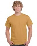 Koszulka Heavy Cotton Adult GILDAN 5000 - Gildan_5000_30 Old gold