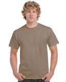 Koszulka Heavy Cotton Adult GILDAN 5000 - Gildan_5000_46 Brown savana