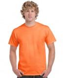 Koszulka Heavy Cotton Adult GILDAN 5000 - Gildan_5000_57 Safety orange