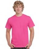 Koszulka Heavy Cotton Adult GILDAN 5000 - Gildan_5000_58 Safety pink