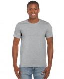 Koszulka Softstyle Adult GILDAN 64000 - Gildan_64000_33 Sport grey